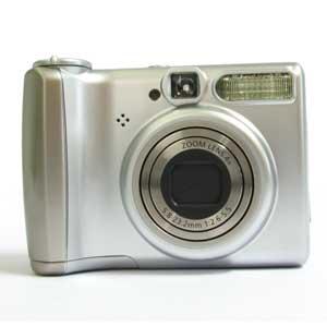Digital Camera 101