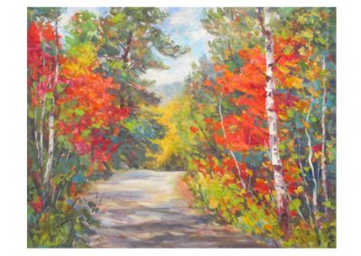 KAN - Lucy Manley - Acrylic and Oil Painting Class
