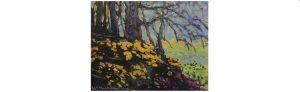 KAN - Wayne Moore - Acrylic Painting