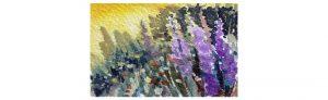 De-mystifying Watercolours with RoseMarie Condon