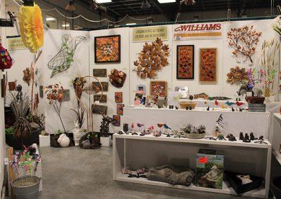 PBO Garden Show 2017 - Williams Design Studio