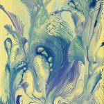 KAN Class - RoseMarie Condon - Intuitive Painting - Swish 1