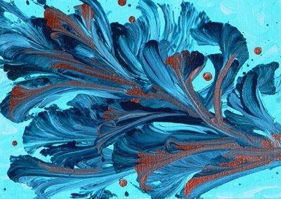 KAN Class - RoseMarie Condon - Intuitive Painting - Swish 4
