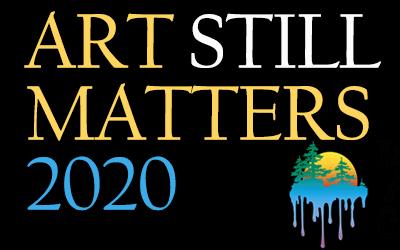 Art STILL Matters 2020 at KAG