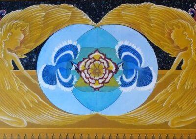 Donna Bisschop -The Mercy Seat
